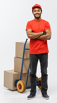 Pak-All Local Moving Partners in Tulsa, OK and Surrounding Area